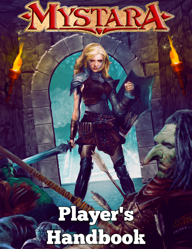 Click to download the Mystara Player's Handbook (22.3 MB)